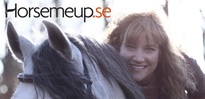 Nätbutiken Horsemeup rider in året med stark tillväxt