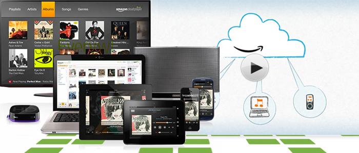 Amazon på gång att lansera musikstreamingtjänst
