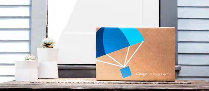 Google utökar sina snabba leveranser med nya städer