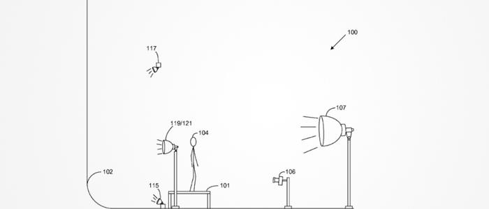 """Hur man lyckas patentera """"studiofotografering"""" i USA"""