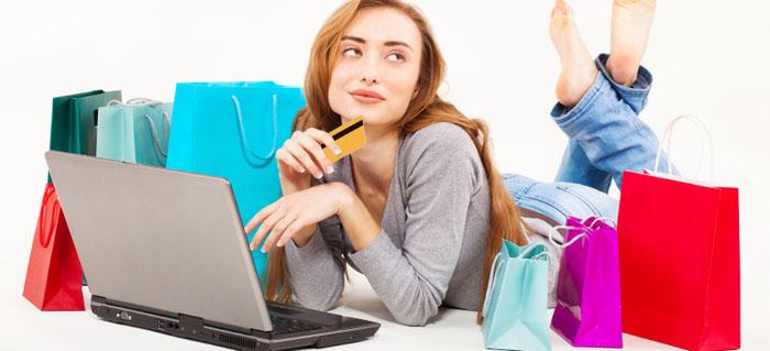 Svensk modehandel på nätet fortsätter att tappa