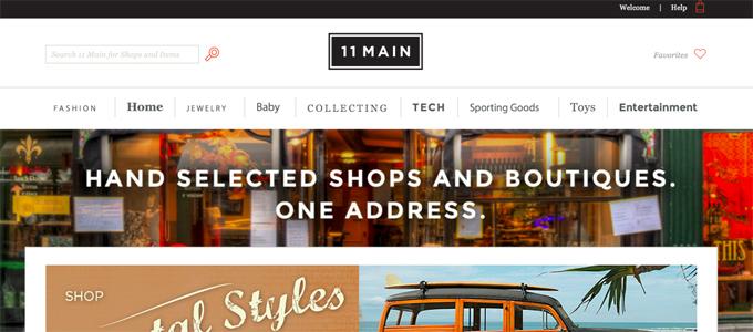 Alibaba tar sig sig an Ebay och Amazon i USA