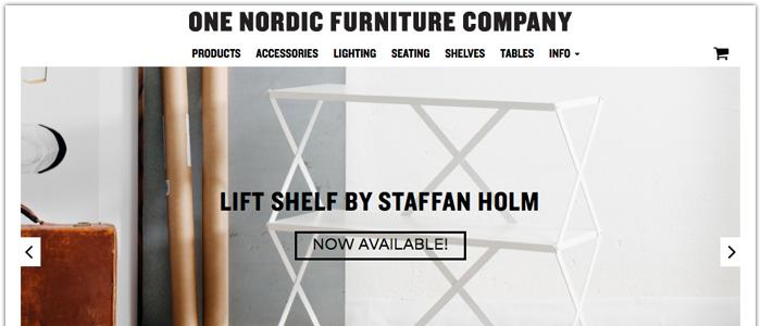 Fab satsar vidare på egna möbler med finskt uppköp