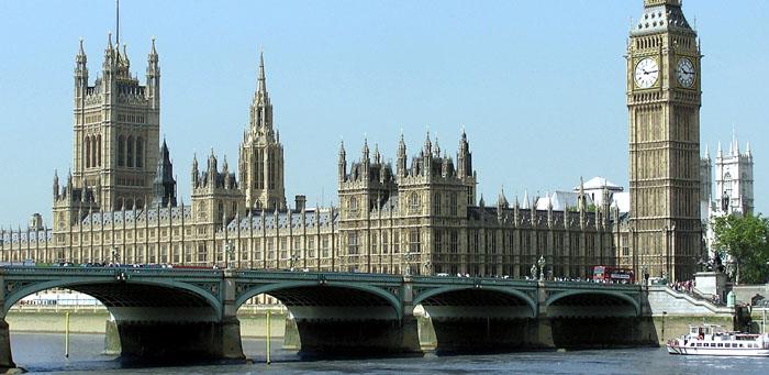 Storbritanniens E-handel känner inga gränser