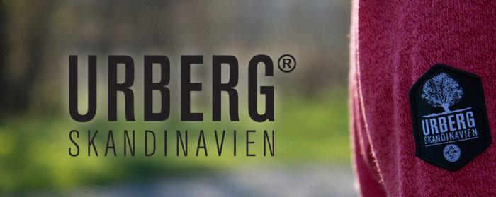 Outnorth satsar stort på egna varumärket Urberg