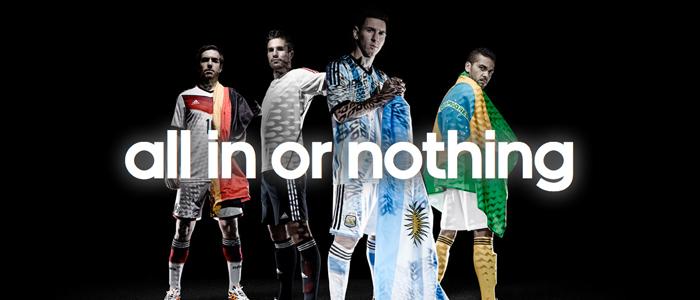 Adidas tar bort säljförbudet för Ebay och Amazon