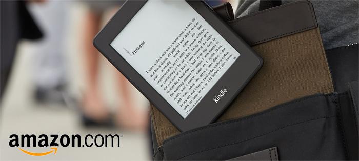Amazon tar till nya knep i kampen mot bokförlag