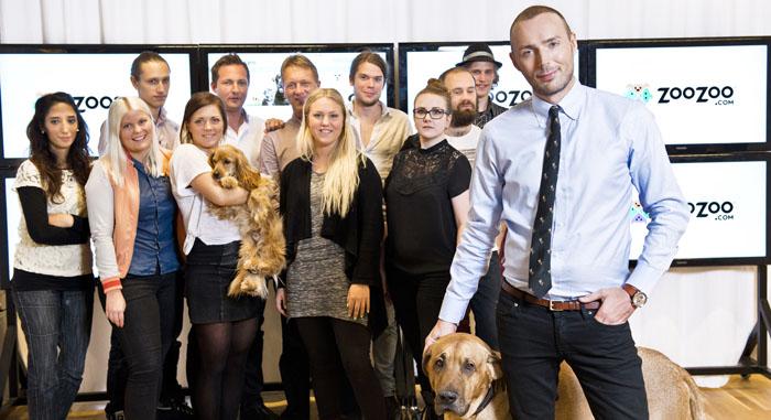 ZooZoo.com ska bli störst i Norden med nytt kapital