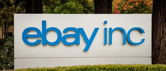 Ebay ökar intäkterna trots ett utmanande kvartal