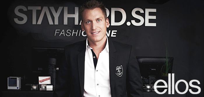 Ellos Group köper upp majoriteten av Stayhard
