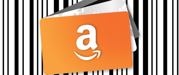 Amazon smyglanserar digital plånbok utan pengar