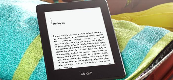 Amazon vill lära Hachette hur man säljer E-böcker