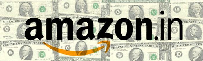 Amazon investerar 2 miljarder dollar i Indien