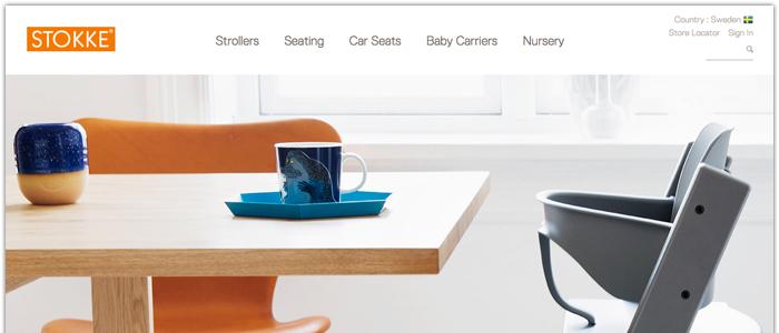 Norsk barnbutik satsar globalt med ny E-handel
