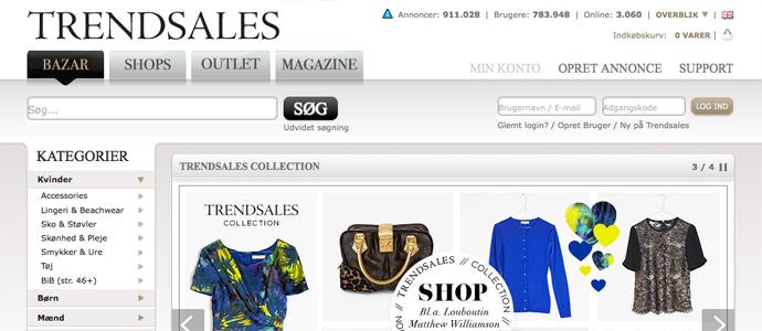 Populär dansk modeportal får schweiziska ägare