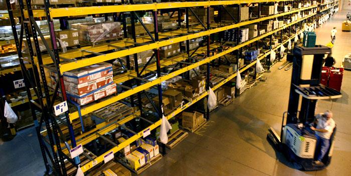 Amazon tar sikte på Kina via Shanghais frihandelszon