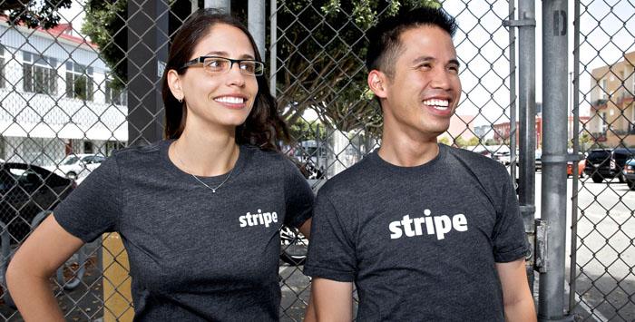 Stripe vill göra betalningar till en del av Internet