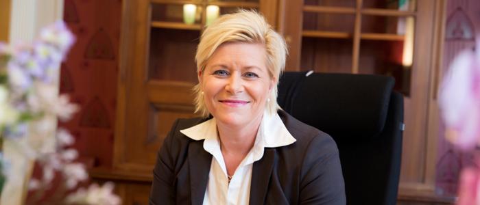 Norges finansminister vill höja den tullfria gränsen