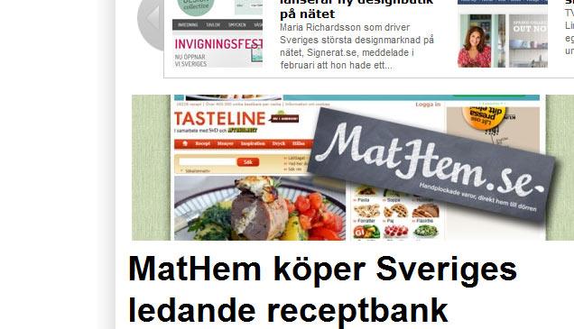 Svenskar shoppar mest, men bara av svenskar
