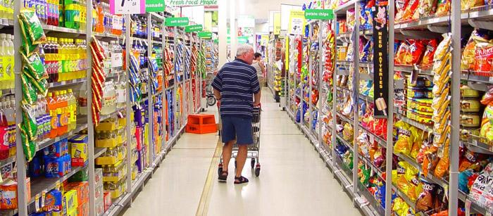 Konsumenterna vill plocka sin egen mat på nätet