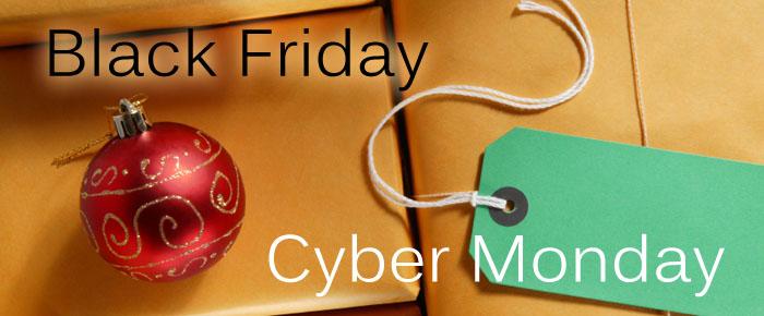 PostNord satsar på Black Friday och Cyber Monday