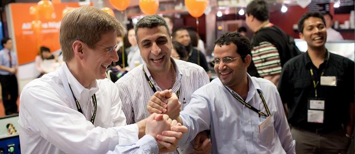 Alibabas börsintroduktion kan slå alla rekord