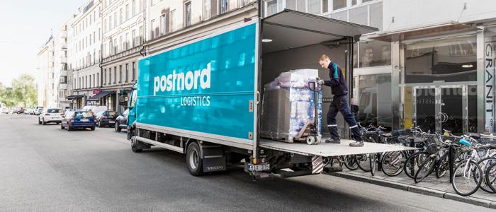 Svensk E-handel är ingen medelmåtta enligt PostNord