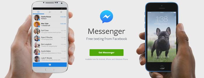 Snart kan du skicka pengar med Facebook Messenger