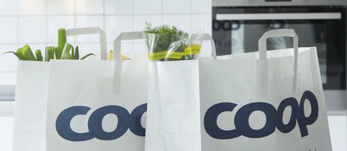Svensk leverantör bygger Coop Norges E-handel