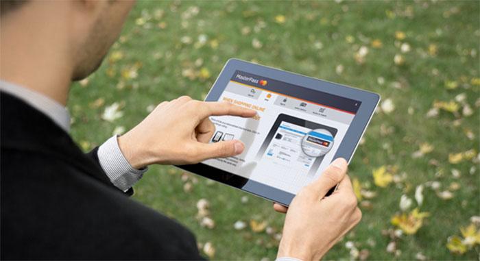 DIBS hoppas på enklare betalning med MasterPass
