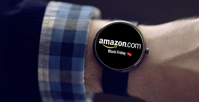 E-handelsjätten förlänger Black Friday en hel vecka