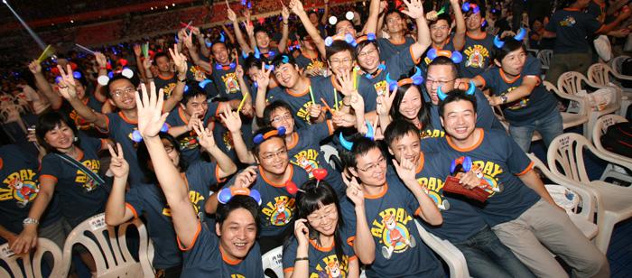 Alibaba introducerar Black Friday för Kinas nätkunder