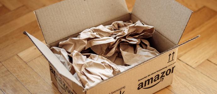 Amazon hoppas på måndag hela veckan lång