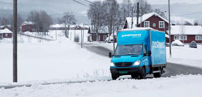 Posten rustar och tipsar för årets mest hektiska period