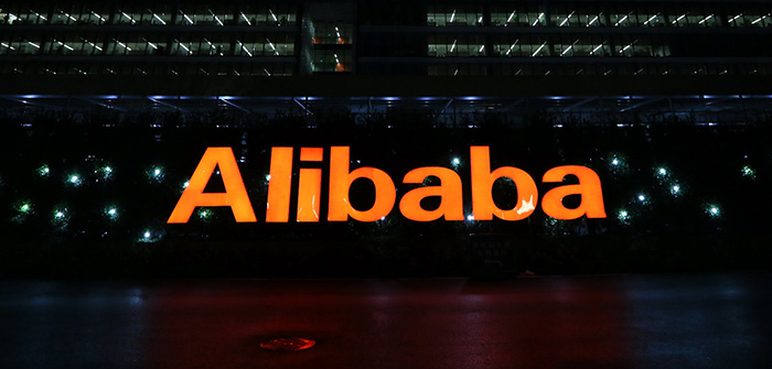 Alibaba tog bort 90 miljoner piratkopior inför noteringen