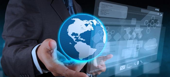 Nätet står för 6 procent av den globala detaljhandeln
