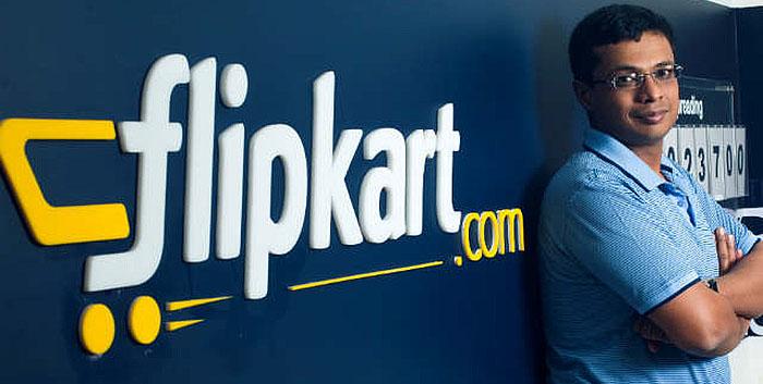 Flipkart vill leverera inom tre timmar i Indien