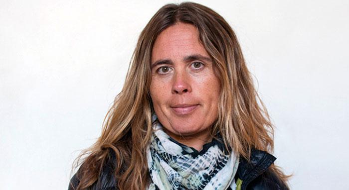 Sportamores logistikchef är Årets affärskvinna 2014