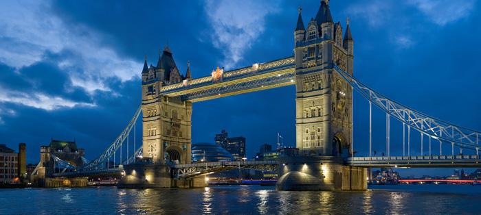 Storbritanniens E-handel nådde historisk milstolpe