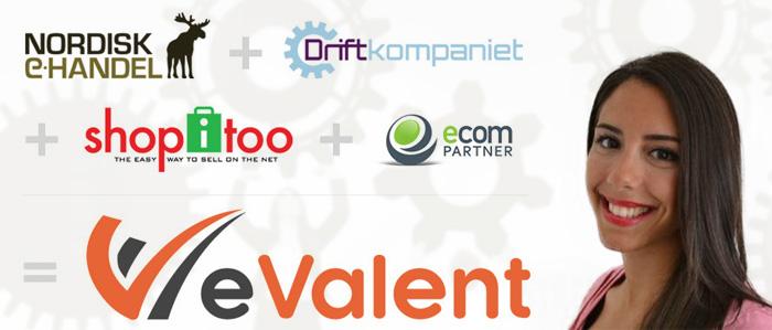E-handelsleverantörer går samman i en bred satsning