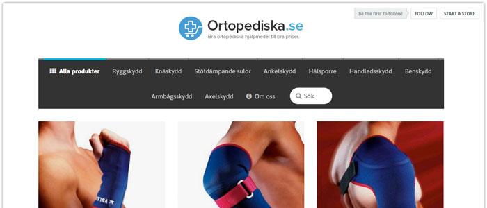 MrDustbags ägare breddar med ortopediska sulor