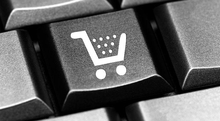 Usel tillväxt för E-handeln efter Black Friday
