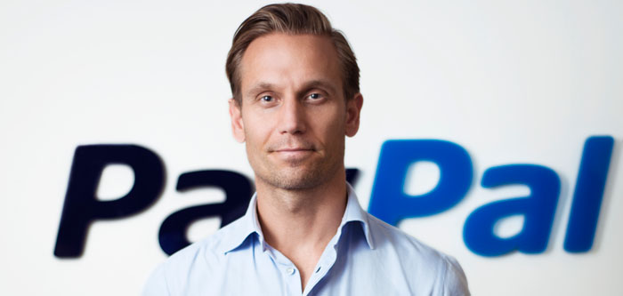Sverige i toppen av den mobila handelns framfart