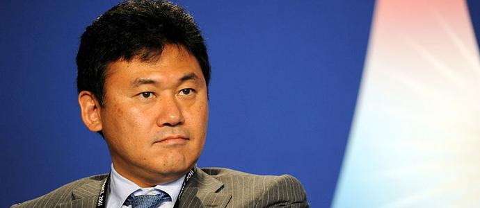Japanska Rakuten fortsätter visa intresse för Bitcoin