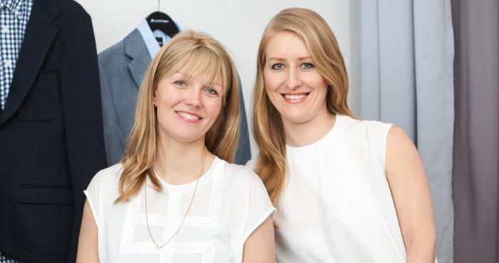 Personlig shoppingtjänst lockar 170 miljoner kronor