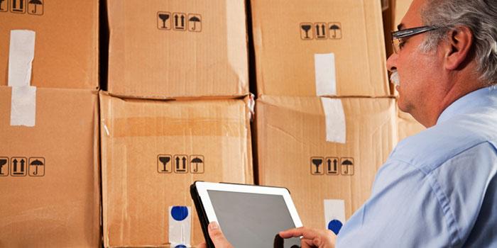 Brittisk E-handel har fått en trög start på året