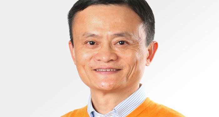 Alibaba vill att du ska betala med ett leende