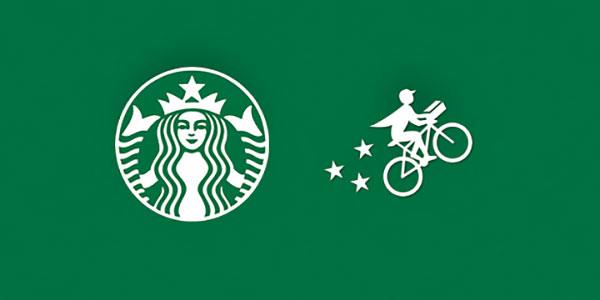 Starbucks nya kompis levererar snabb kaffefix