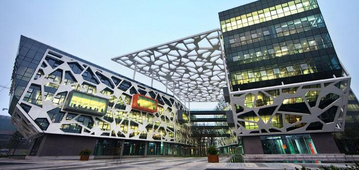 Alibabas E-handelsnav ska förenkla Kinaexport