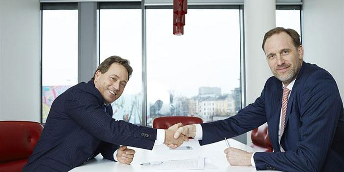 PostNord stärker sin norska verksamhet med uppköp